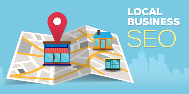 Local Business SEO