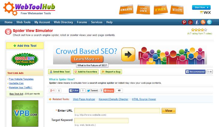 web_tool_hub